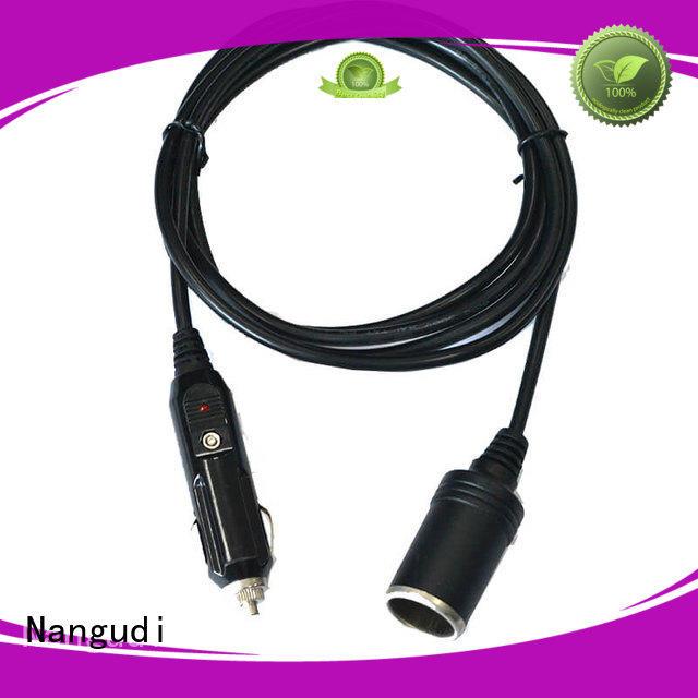 Nangudi fuse jet lighter for business for socket