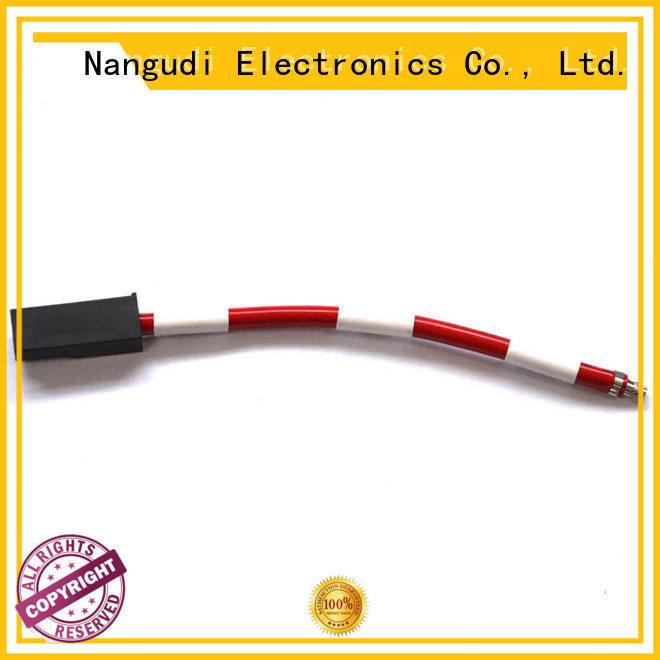 Wholesale solar wire solar cable Nangudi Brand