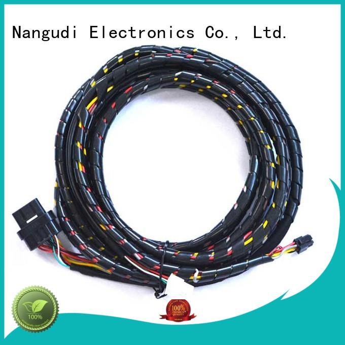 fast delivery sma cable assembly supplier housing connector Nangudi