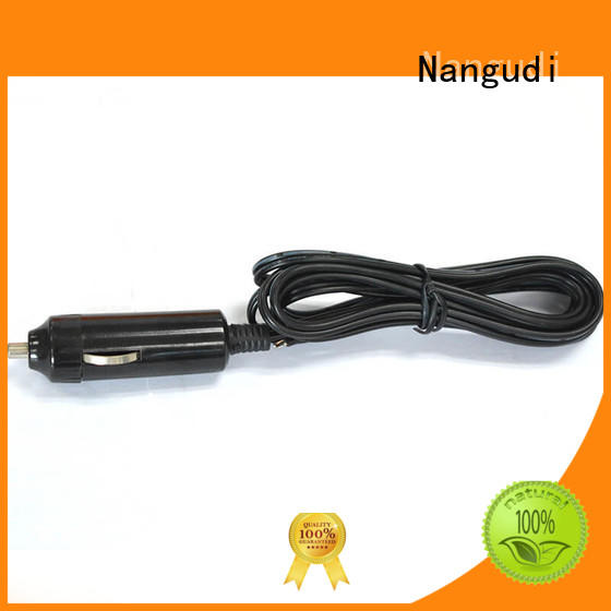 fuse cigarette lighter adapter cable factory price for connector Nangudi