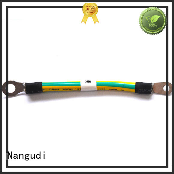 Nangudi UV resistant pv cable for pv device