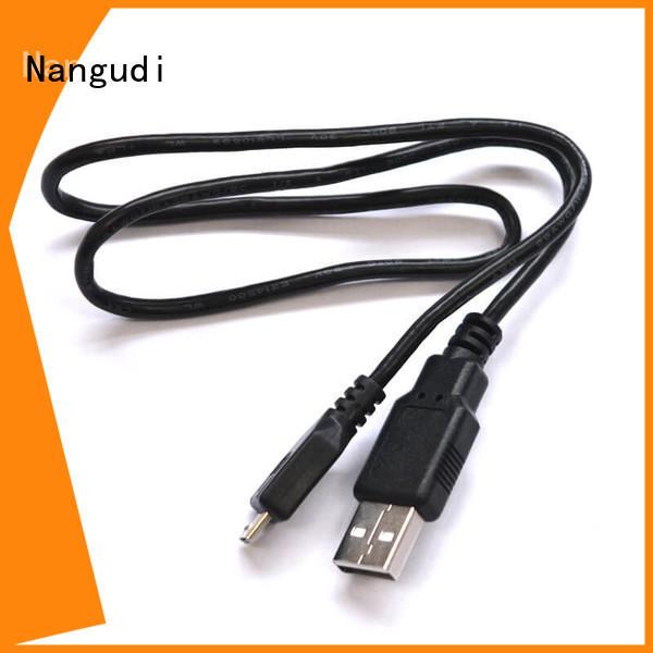 Nangudi free sample usb 3 cable best quality for electronics