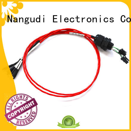 Hot automobile cable assembly manufacturers gland Nangudi Brand