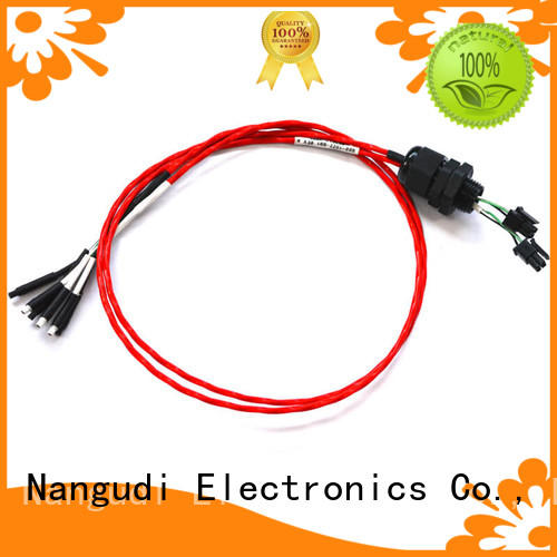 Nangudi waterproof cable harness manufacturer housing connector