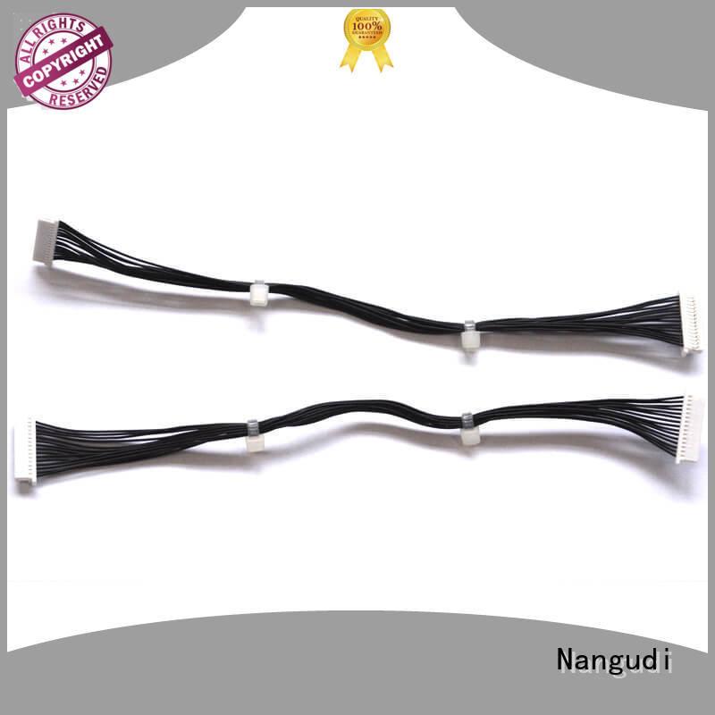 electrical cable black for sweeper Nangudi