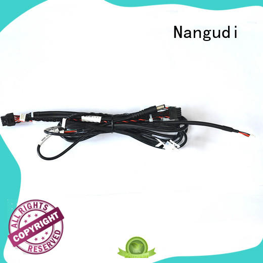 Nangudi black flexible automation factory for electronics