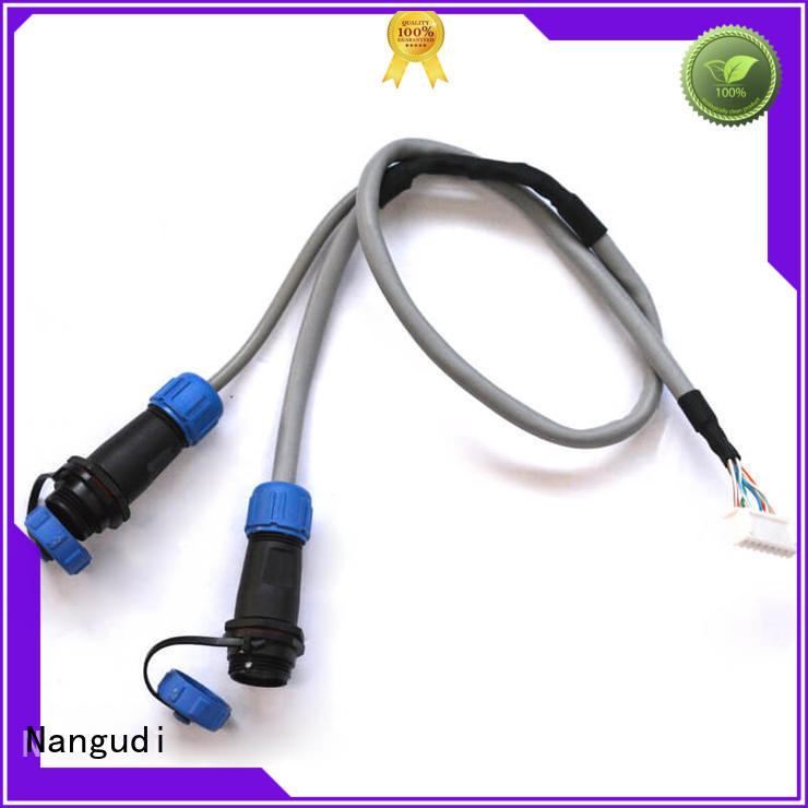 Nangudi on-sale cable harness assembly housing connector