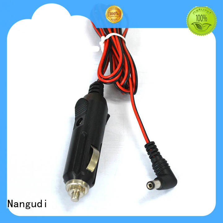 Nangudi heat resistant car charger cable fuse for light
