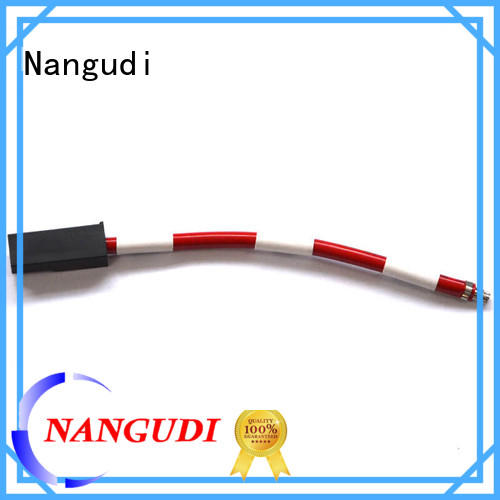 UL10269 red cable PV solar cable NGD-002