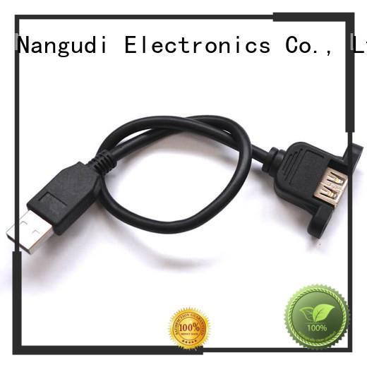 Wholesale wire mount usb cord Nangudi Brand
