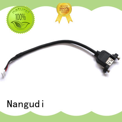 panel mount usb transfer cable dc for on-off switch Nangudi