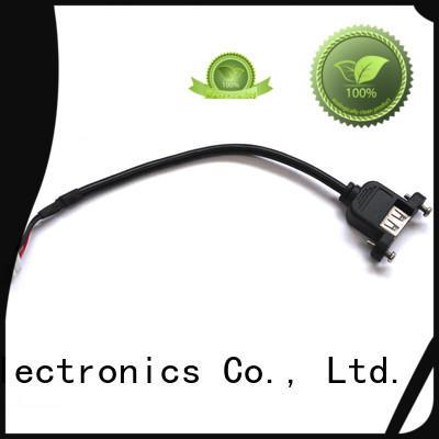Nangudi Brand panel power onoff usb cord manufacture