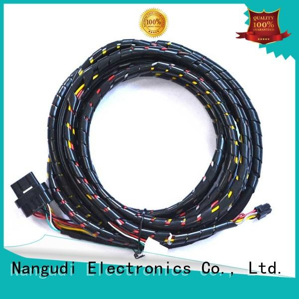 Nangudi Brand traffic assembly block cable assembly manufacturers gland