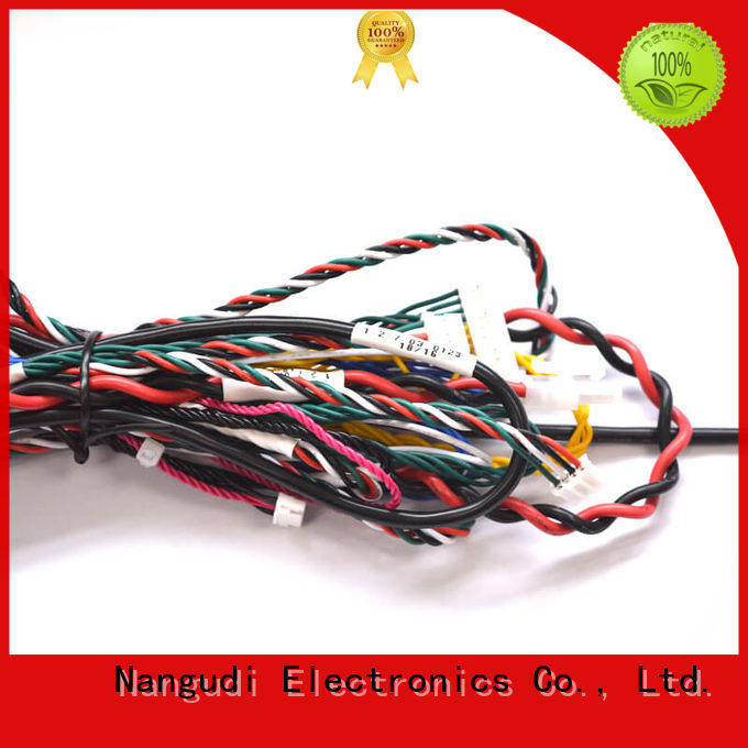 intelligent Custom ultra cleaner electrical cable Nangudi cable