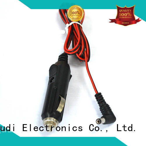 waterproof dc out cable free sample for connector