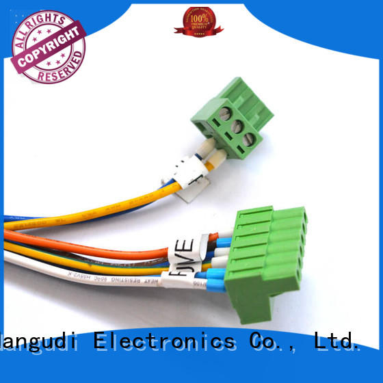 Nangudi Wholesale cable and harness electrical logging for connector