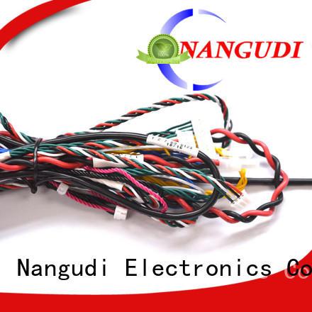 robot copper flexible cable cable Nangudi company