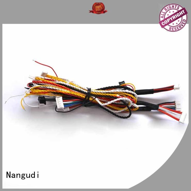 resistant robot software harness best quality for sweeper