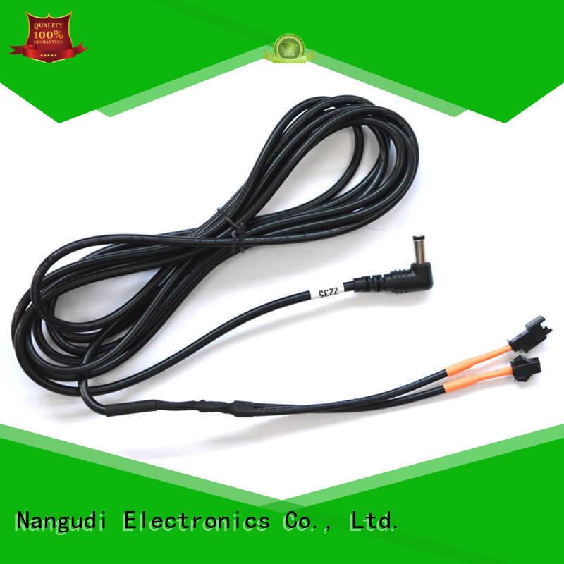Quality Nangudi Brand power connectors usb cord