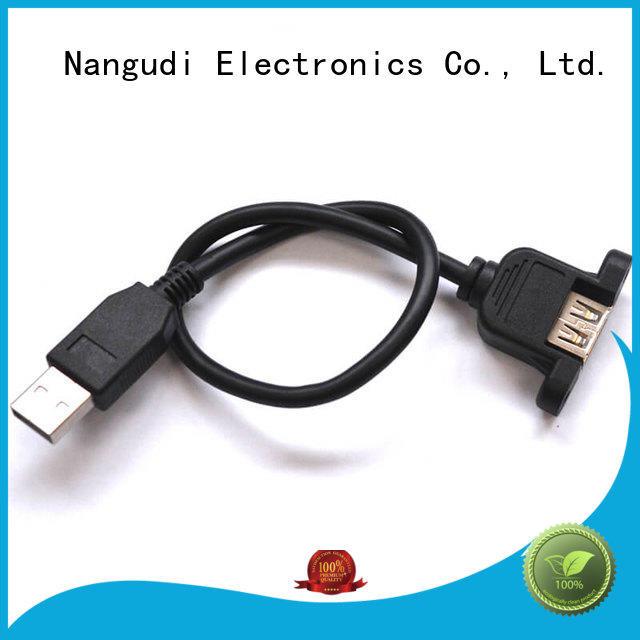 switch Custom wire dc usb cord Nangudi panel