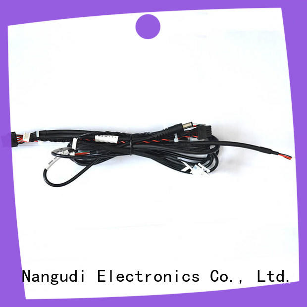 Nangudi harness flexible cable types best factory for sweeper