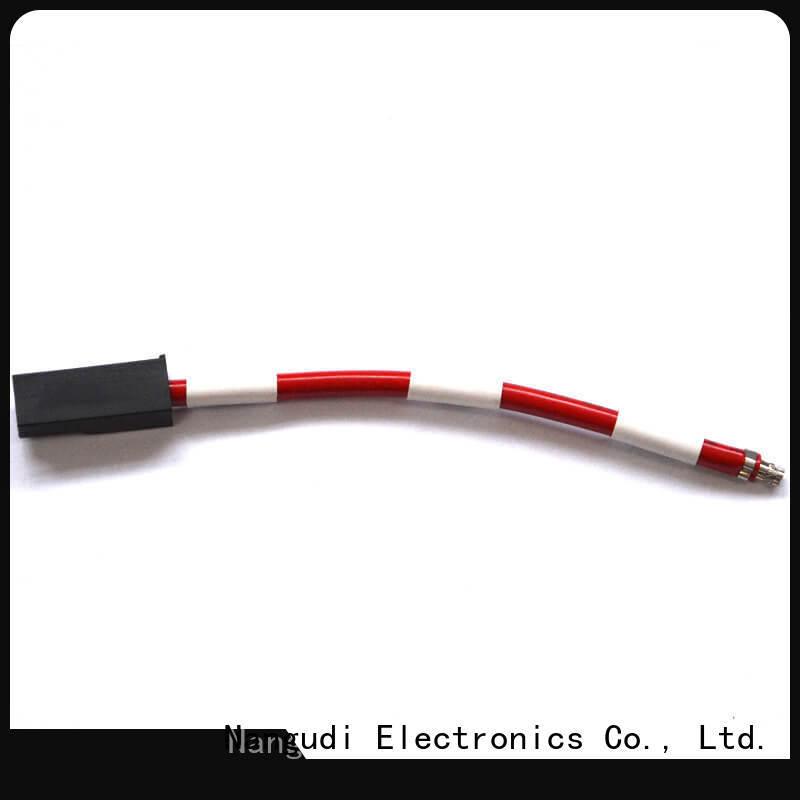 Nangudi red copper pv wire factory for pv device