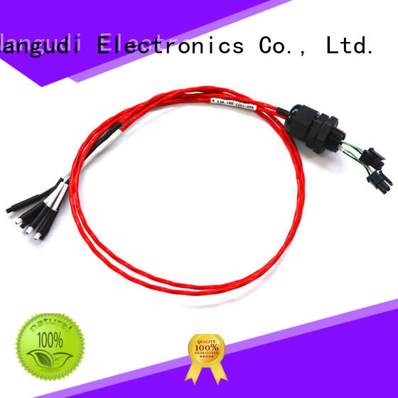 equipment cable assembly cable circle Nangudi company