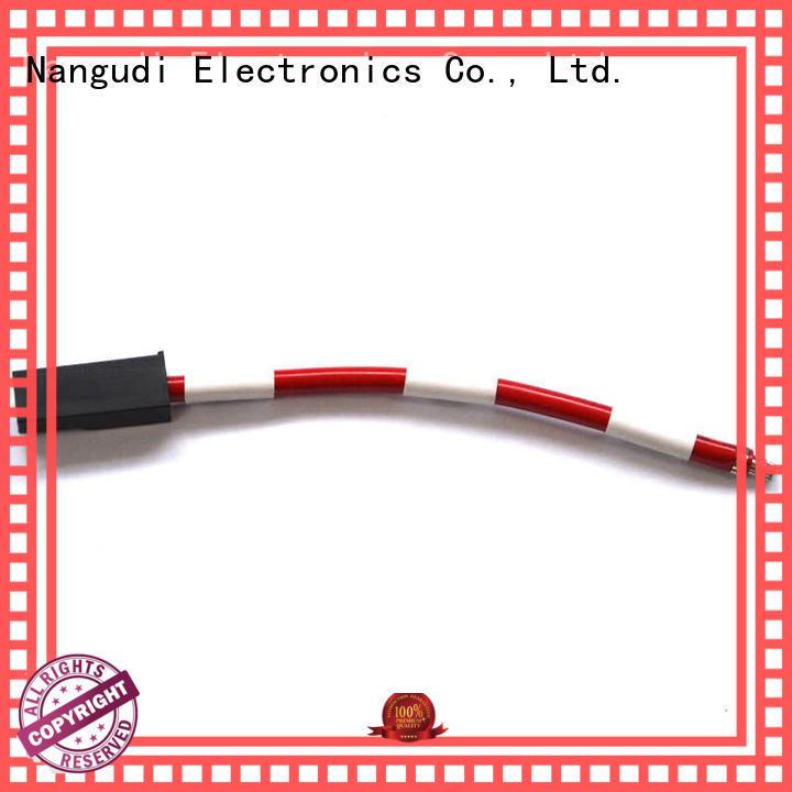 Nangudi solar cable price company simple assembly