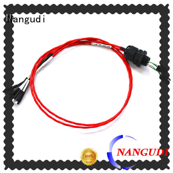 cooling harness wire assembly OEM for auto Nangudi