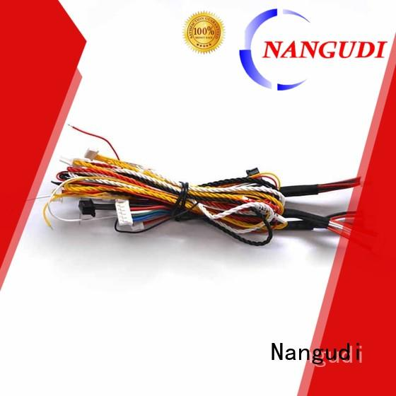 Nangudi Latest parallel robot best factory for robot
