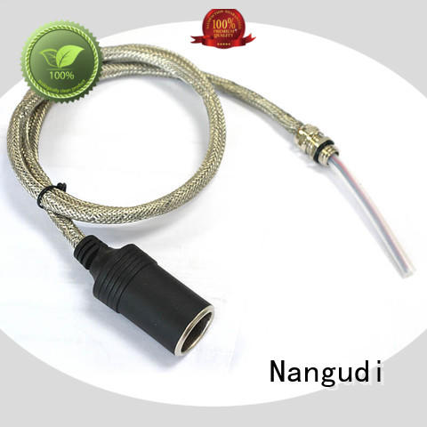 cigarette lighter power cable fuse for indicator Nangudi