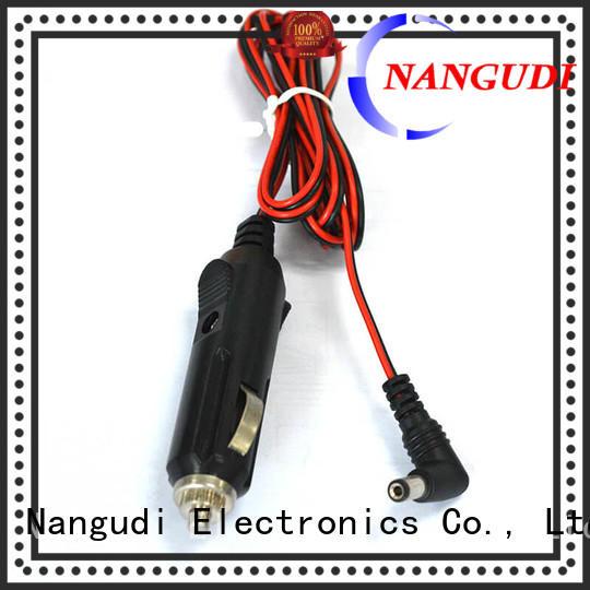 plug open female dc in cable Nangudi Brand