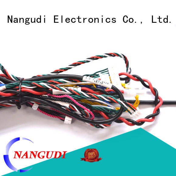 intelligent harness ultra electronics Nangudi Brand electrical cable supplier