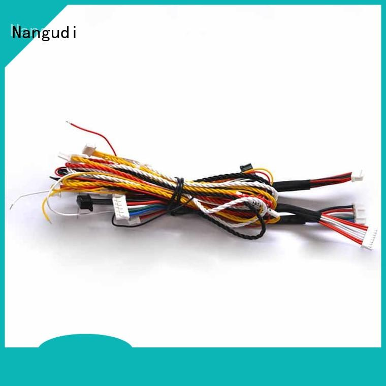 Nangudi Best high flex cable company for electronics