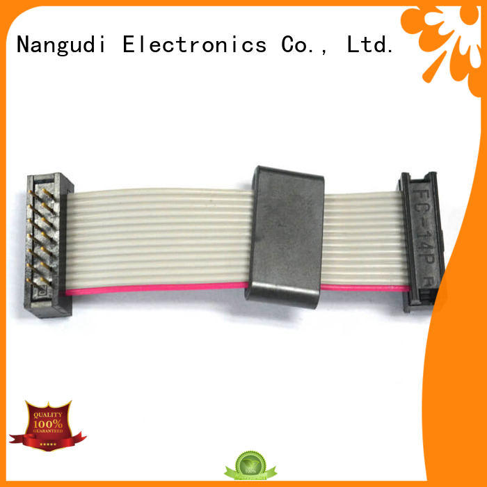 pin laptop keyboard ribbon cable idc PCB screw connector Nangudi