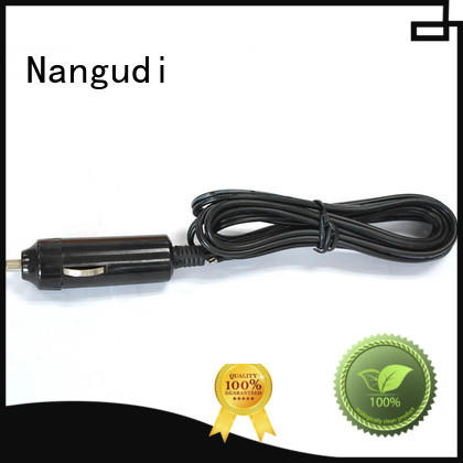 Nangudi waterproof dc out cable factory price for connector