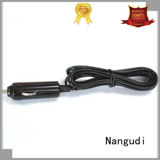 Nangudi tap best cigarette lighter adapter company for led