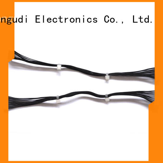 Nangudi intelligent copper flexible cable Suppliers for robot