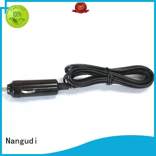 Nangudi Custom car socket adapter free sample for light
