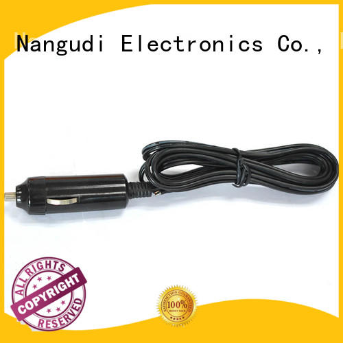 end assembly dc in cable plug Nangudi Brand