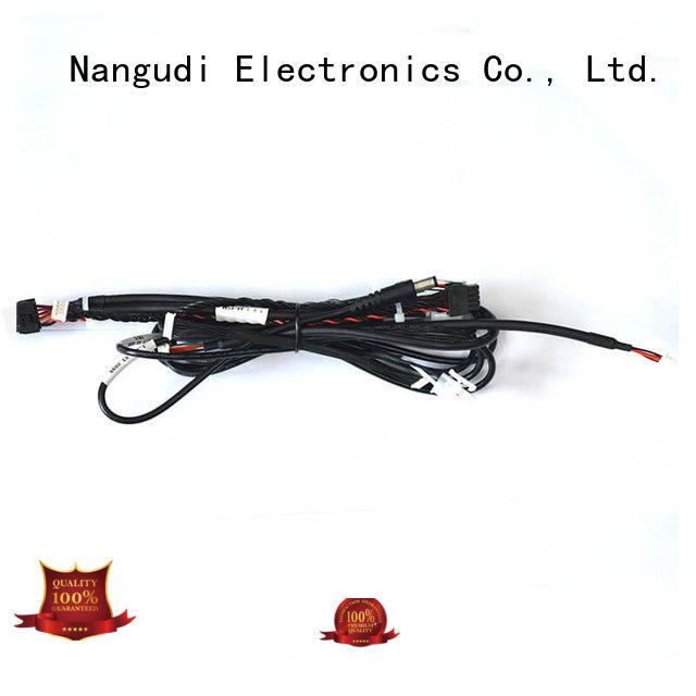 resistant robot lawn mower cable best factory Nangudi