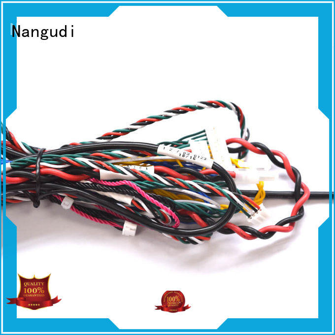 intelligent robot cable harness best quality for robot