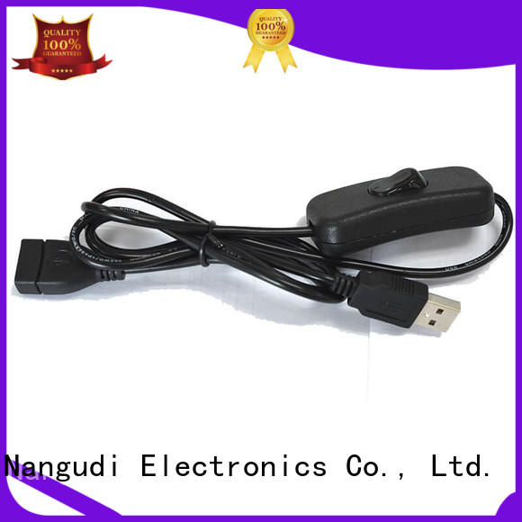ON/OFF switch A/M to A/FM USB extension cable NGD-029