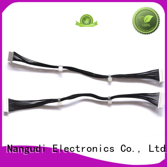resistant wholesale electrical cable harness best supplier