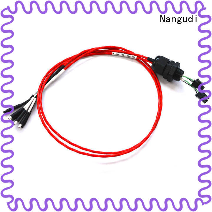 Nangudi OEM automotive harness manufacturers Suppliers for auto