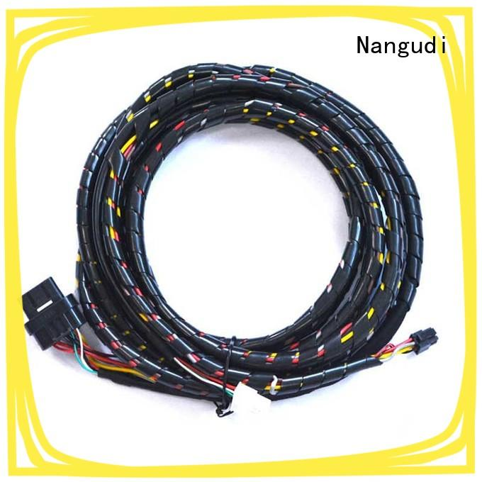 New wire harness supplier company for connector