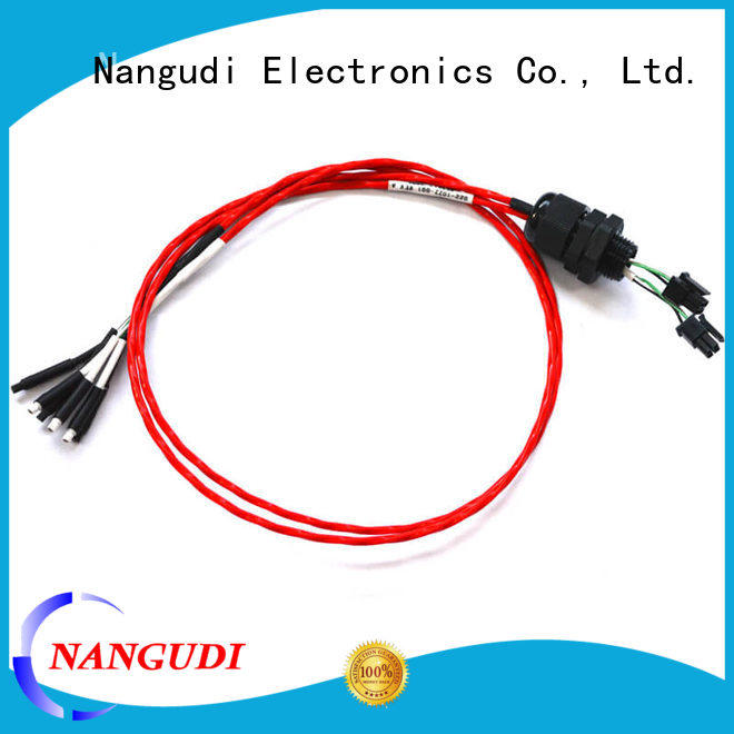 wire cable harness at discount housing connector Nangudi