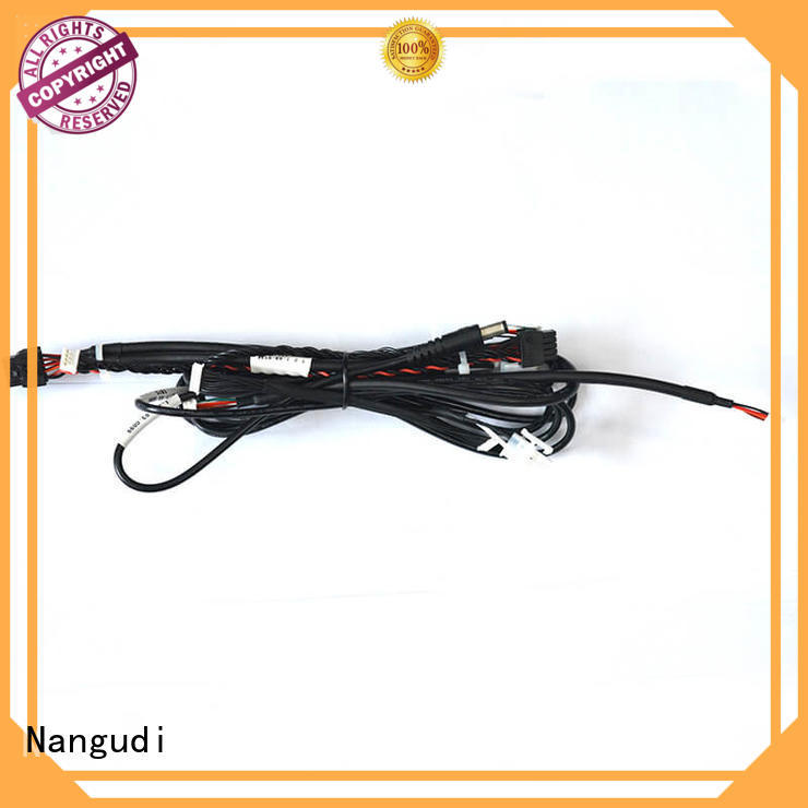 Nangudi flexible electrical power cable best factory