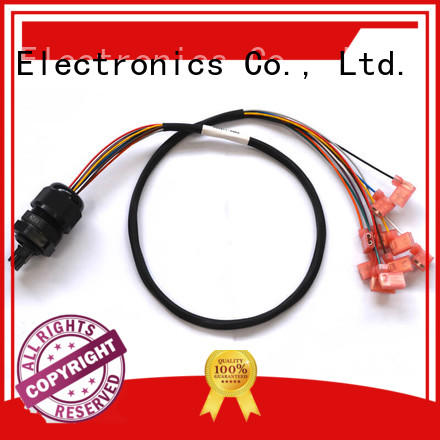 wire housing pins cable assembly Nangudi
