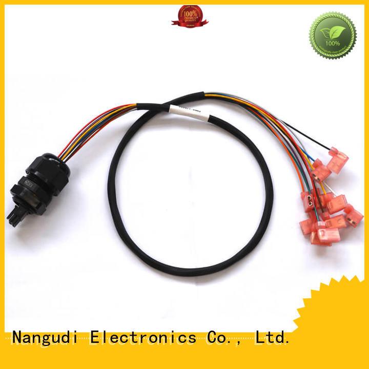 traffic circle cable assembly cable gland Nangudi company